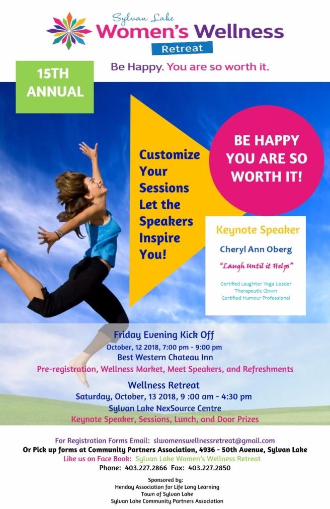Women's Wellness Poster